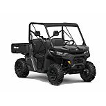 2021 Can-Am Defender for sale 200981813