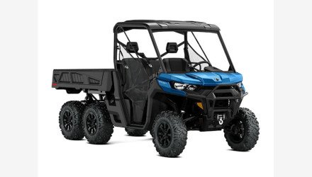 2021 Can-Am Defender for sale 200982004