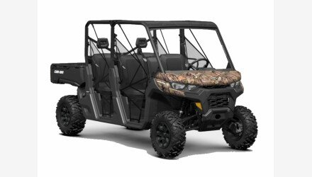 2021 Can-Am Defender for sale 200982059