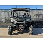 2021 Can-Am Defender XT HD8 for sale 200985499