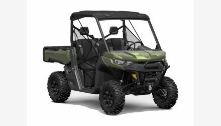 2021 Can-Am Defender XT HD10 for sale 200990166