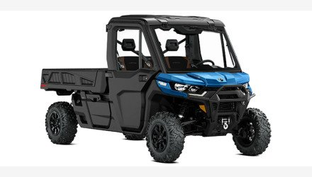 2021 Can-Am Defender for sale 200991747