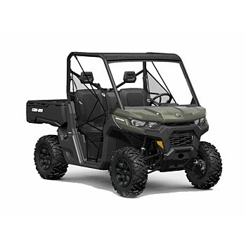 2021 Can-Am Defender for sale 200992363