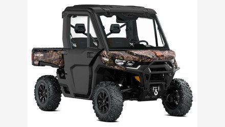 2021 Can-Am Defender for sale 200994699