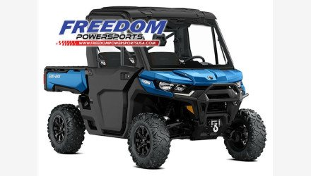 2021 Can-Am Defender Limited HD10 for sale 200995567