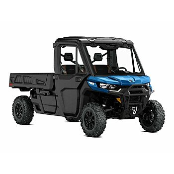 2021 Can-Am Defender for sale 201001639