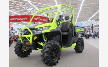 2021 Can-Am Defender X mr HD10 for sale 201004481