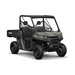 2021 Can-Am Defender for sale 201012455