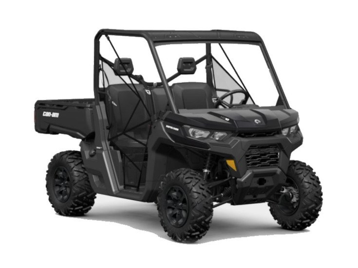 2021 Can-Am Defender for sale 201012463