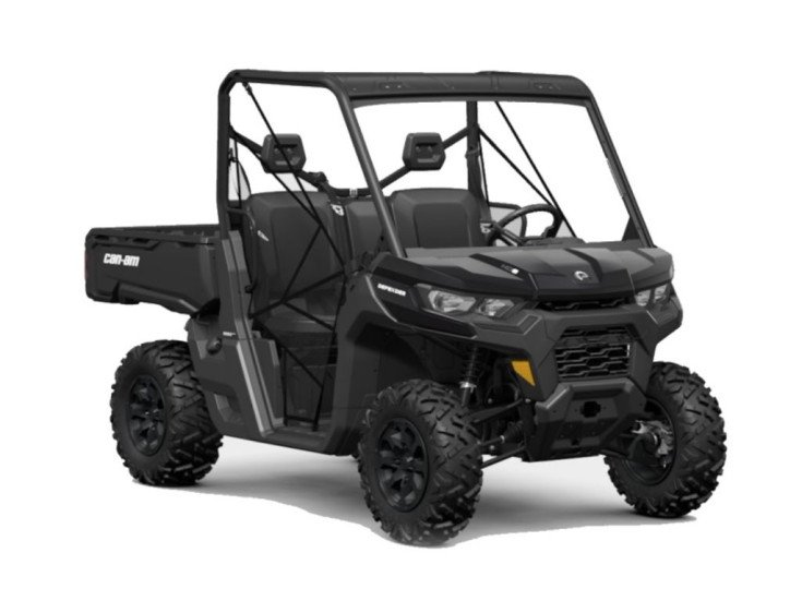2021 Can-Am Defender for sale 201012467