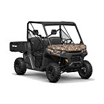 2021 Can-Am Defender for sale 201012477