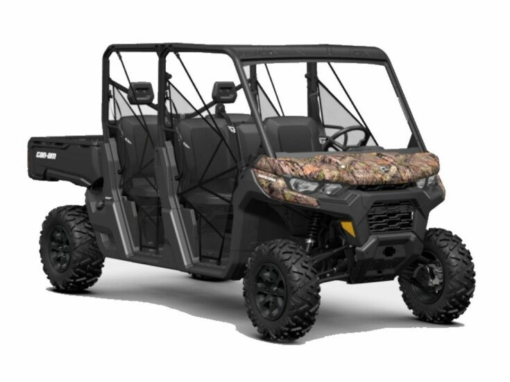 2021 Can-Am Defender for sale 201012495