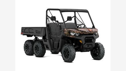 2021 Can-Am Defender for sale 201018562