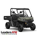 2021 Can-Am Defender for sale 201021111