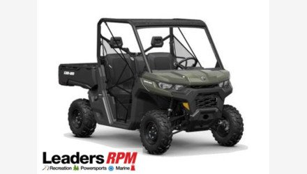 2021 Can-Am Defender for sale 201021112