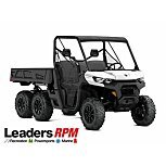 2021 Can-Am Defender for sale 201021139