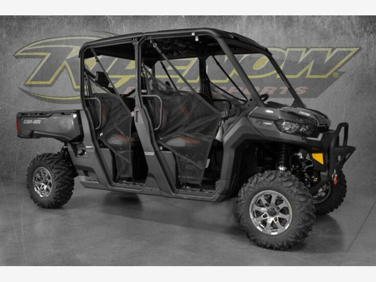 2021 Can-Am Defender for sale 201025455