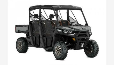 2021 Can-Am Defender for sale 201026309