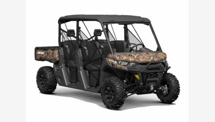 2021 Can-Am Defender for sale 201026337