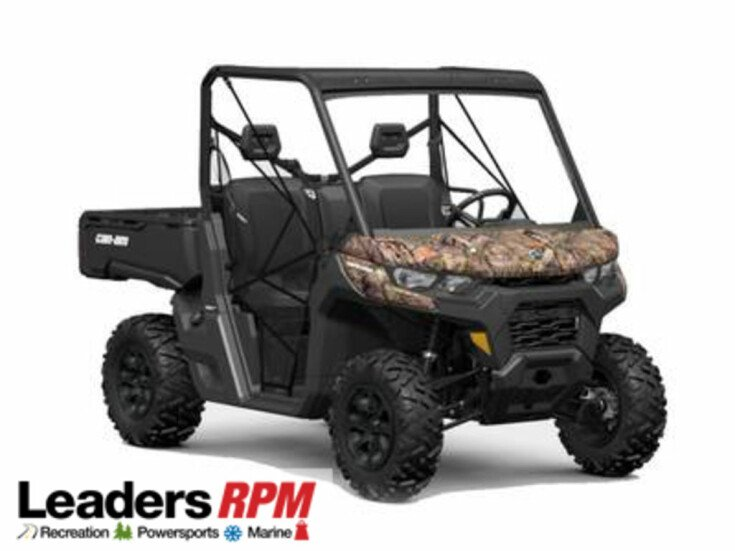2021 Can-Am Defender for sale 201026933