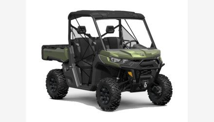2021 Can-Am Defender XT HD10 for sale 201027722