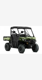 2021 Can-Am Defender XT HD8 for sale 201028385
