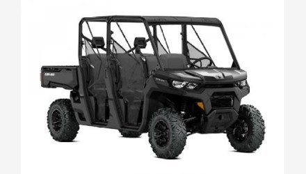 2021 Can-Am Defender for sale 201029917