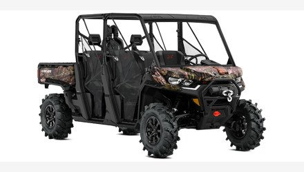 2021 Can-Am Defender for sale 201030945