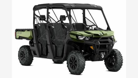 2021 Can-Am Defender XT HD8 for sale 201052592