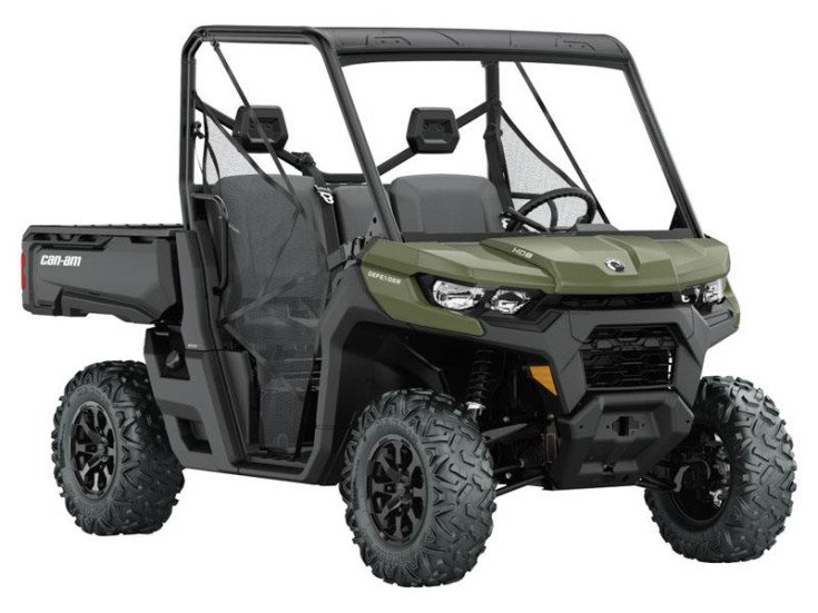 2021 Can-Am Defender DPS HD8 for sale 201060518
