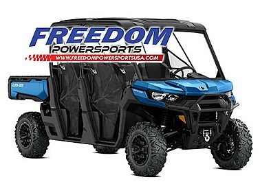 2021 Can-Am Defender for sale 201061671