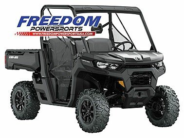 2021 Can-Am Defender DPS HD10 for sale 201066038
