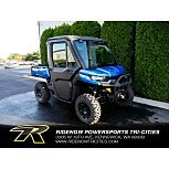 2021 Can-Am Defender Limited HD10 for sale 201070639
