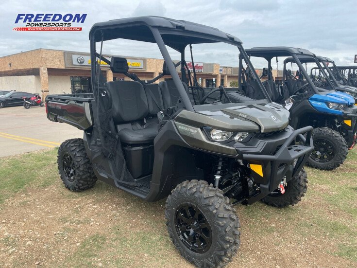 2021 Can-Am Defender XT HD10 for sale 201071348