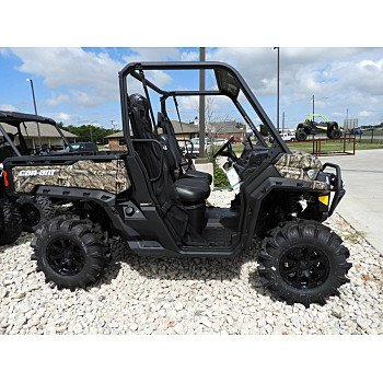 2021 Can-Am Defender X mr HD10 for sale 201071916