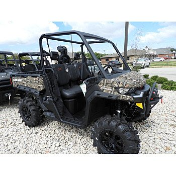 2021 Can-Am Defender X mr HD10 for sale 201071917
