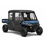2021 Can-Am Defender MAX Limited HD10 for sale 201079592