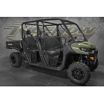 2021 Can-Am Defender HD8 for sale 201080751