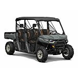2021 Can-Am Defender MAX LONE STAR HD10 for sale 201080905