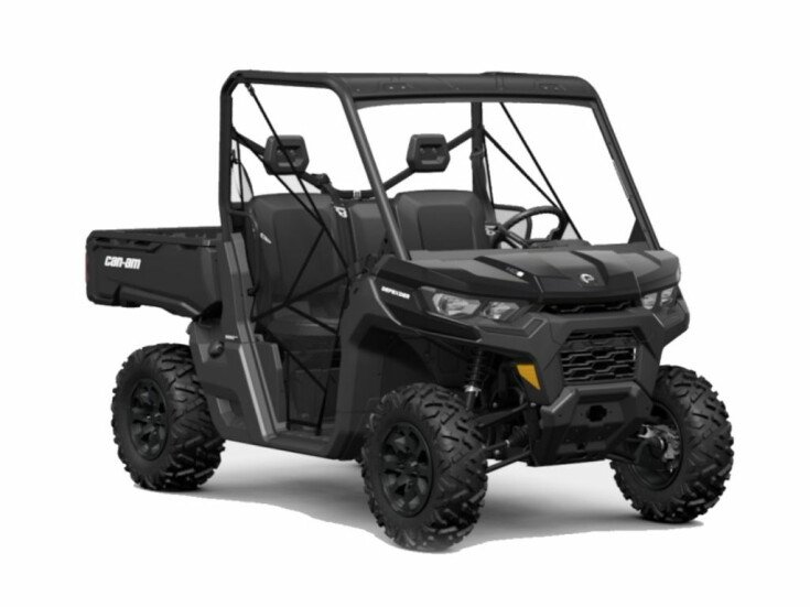 2021 Can-Am Defender DPS HD8 for sale 201081284