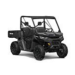 2021 Can-Am Defender DPS HD8 for sale 201081452