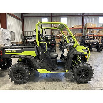 2021 Can-Am Defender for sale 201082320