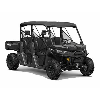 2021 Can-Am Defender for sale 201082321
