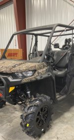 2021 Can-Am Defender for sale 201082322