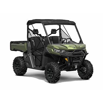 2021 Can-Am Defender XT HD10 for sale 201083624