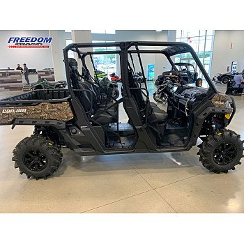 2021 Can-Am Defender MAX x mr HD10 for sale 201085678