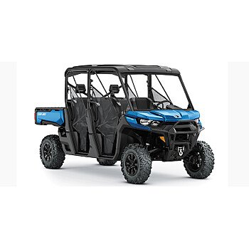 2021 Can-Am Defender Max XT HD10 for sale 201088291