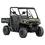 2021 Can-Am Defender for sale 201096468
