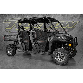 2021 Can-Am Defender for sale 201110526