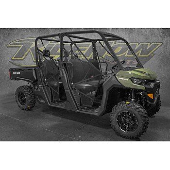 2021 Can-Am Defender for sale 201110528